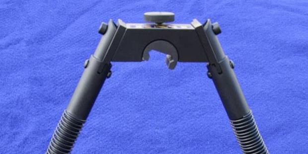RND 102 – 30° Pendulum Bipod