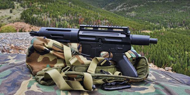 RND Pistol