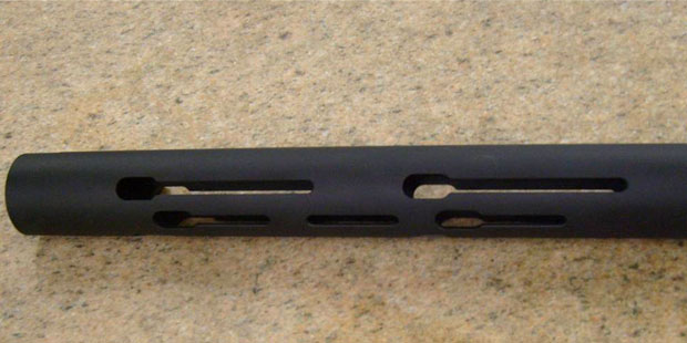 Slotted Handguards